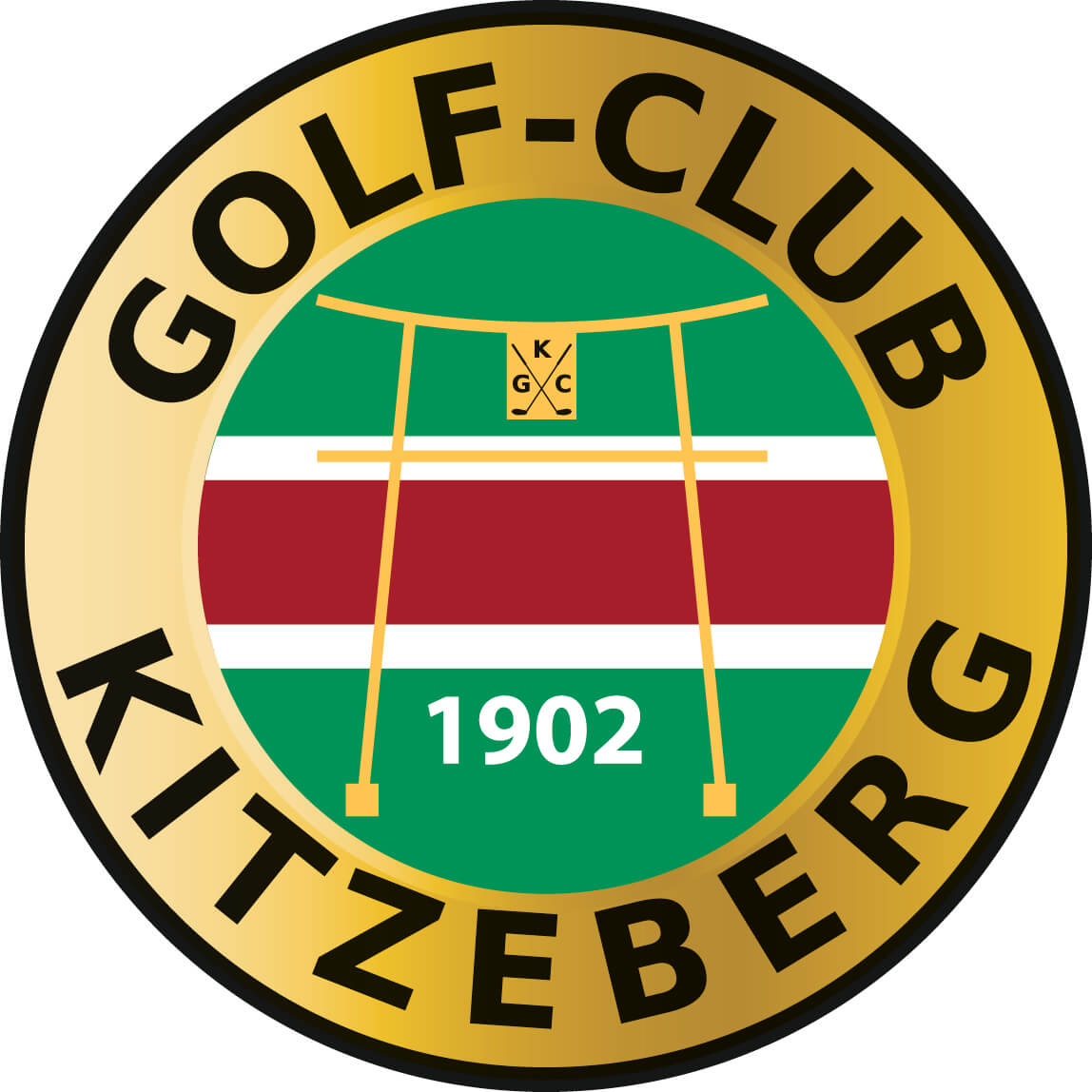 Golf-Club Kitzeberg Logo